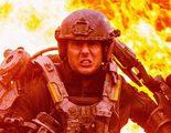 Tom Cruise y Emily Blunt presentan una extensa featurette de 'Al filo del mañana'