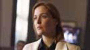 Más imágenes de 'X-Files: creer es la clave'
