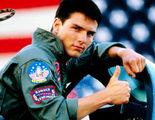 Tom Cruise confirma que están trabajando en la historia de 'Top Gun 2'