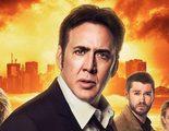 El remake de 'Left Behind' con Nicolas Cage ya tiene tráiler