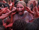 Tráiler de 'The Green Inferno', la película de terror sobre caníbales de Eli Roth