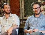 'Sausage Party', la parodia de Pixar de Evan Goldberg y Seth Rogen, se estrenará en verano de 2016