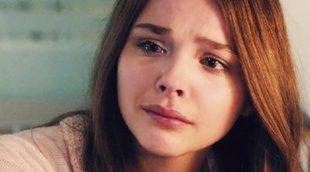 Chloë Grace Moretz, protagonista del nuevo póster de 'Si decido quedarme'