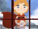 Primer tráiler de 'Song of the Sea', cautivadora animación del estudio de 'The Secret of Kells'