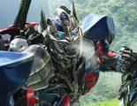 Más Dinobots se dejan ver en tres nuevos TV Spots de 'Transformers: La era de la extinción'