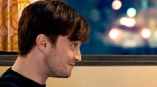 Póster oficial de 'What if', lo nuevo de Daniel Radcliffe y Zoe Kazan