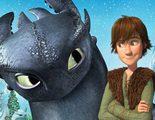 DreamWorks baraja realizar 'Cómo entrenar a tu dragón 4'