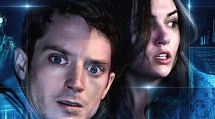 Póster final de 'Open Windows', de Nacho Vigalondo, con Elijah Wood y Sasha Grey