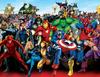 Aparece una lista con los posibles futuros proyectos de Marvel Studios