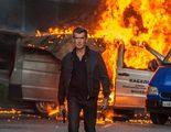 Pierce Brosnan vuelve como agente secreto en el primer teaser tráiler de 'November Man'