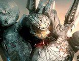 Guillermo del Toro y el guionista de 'X-Men 3: la decisión final' siguen trabajando en el guión de 'Pacific Rim 2'