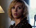 Scarlett Johansson vuelve a mostrar sus poderes en el nuevo TV Spot de 'Lucy'