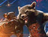 Rocket Raccoon y Groot ya tienen su propio póster de 'Guardianes de la Galaxia'