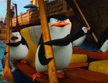 Primeras imágenes de 'Los pingüinos de Madagascar'