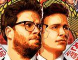 James Franco y Seth Rogen se van a Corea del Norte en el primer tráiler de 'The Interview'
