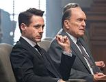 Robert Downey Jr. y Robert Duvall, padre e hijo en la nueva imagen de 'The Judge'