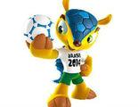 Los once de eCartelera para jugar el Mundial de Brasil 2014