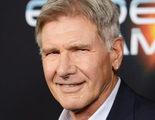 Harrison Ford se lesiona durante el rodaje de 'Star Wars: Episodio VII'