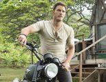 Chris Pratt y Bryce Dallas Howard se dejan ver en las nuevas imágenes de 'Jurassic World'