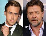 Ryan Gosling y Russell Crowe en negociaciones para protagonizar 'The Nice Guys', de Shane Black