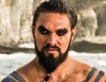 Aquaman será interpretado por Jason Momoa en 'Batman v Superman: Dawn of Justice'