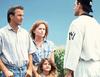 Kevin Costner vuelve a jugar un partido de béisbol en el 25 aniversario de 'Campo de sueños'