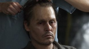 Entrevista exclusiva a Johnny Depp con motivo del estreno de 'Transcendence'
