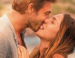 Paloma Bloyd y Daniele Liotti: 'Grabar 'Perdona si te llamo amor' ha sido como una terapia'