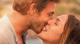 "Paloma Bloyd y Daniele Liotti: ""Grabar 'Perdona si te llamo amor' ha sido como una terapia"""