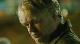 Tráiler en español de 'El hombre más buscado', el último thriller de Philip Seymour Hoffman