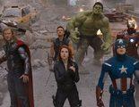 Un vídeo recoge nuevas imágenes desde el set de rodaje de 'Los Vengadores: La era de Ultron'