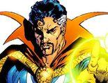 Marvel contrata a un nuevo guionista para 'Doctor Extraño'