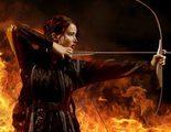 Nueva imagen de Julianne Moore como la presidenta Coin en 'Los Juegos del Hambre: Sinsajo. Parte 1'