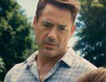 Robert Downey Jr. defiende a Robert Duvall en el primer tráiler de 'The Judge'