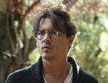 Johnny Depp ofrece más detalles de 'Transcendence' en un clip exclusivo