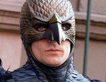 Nuevas imágenes de 'Birdman', con un envejecido Michael Keaton