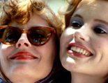 Susan Sarandon y Geena Davis recrean la selfie de 'Thelma y Louise' 23 años después de su estreno