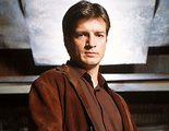 James Gunn confirma que Nathan Fillion hará un cameo en 'Guardianes de la Galaxia'