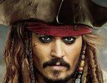 El productor de 'Piratas del Caribe 5' espera empezar a rodarla a principios de 2015