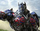 Las primeras críticas de 'Transformers: La era de la extinción' tranquilizan a los fans