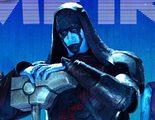 Empire dedica su portada a los héroes y villanos de 'Guardianes de la Galaxia'