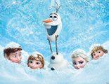Pearl Jam también se saben la letra de 'Let It Go', canción central de 'Frozen: El reino del hielo'