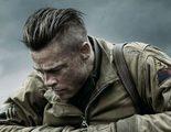 Brad Pitt, misión suicida en el primer tráiler y póster de 'Fury'