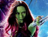 Póster en español y TV Spot extendido de 'Guardianes de la Galaxia'