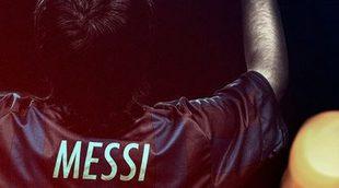 Primer tráiler de 'Messi', el documental del futbolista que dirige Álex de la Iglesia