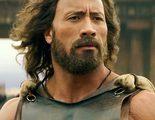 'Hércules' estrena TV spot y nuevas imágenes con un musculado Dwayne Johnson