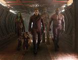 Los protagonistas de 'Guardianes de la Galaxia' hablan de sus personajes en una nueva featurette
