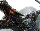 'Transformers: la era de la extinción' podría alcanzar los 100 millones de dólares en su primer fin de semana