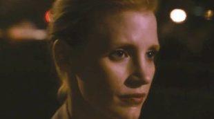 Tráiler de 'La desaparición de Eleanor Rigby', protagonizada por Jessica Chastain y James McAvoy