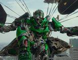 'Transformers: La era de la extinción' se convierte en el mejor estreno del año en Estados Unidos